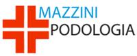 Podologia Mazzini Logo